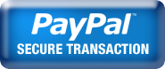 PayPal Secure Transaction