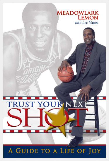 Trust Your Next Shot Cover